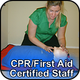 cpr/first aid
